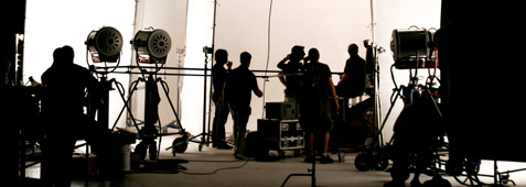 on-set data management and dailies