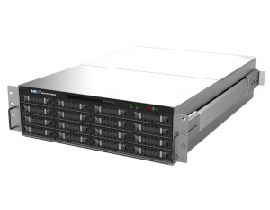 Nucleus Capture 16x3 rackmount server