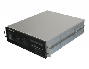 Nucleus Rear IO rackmount