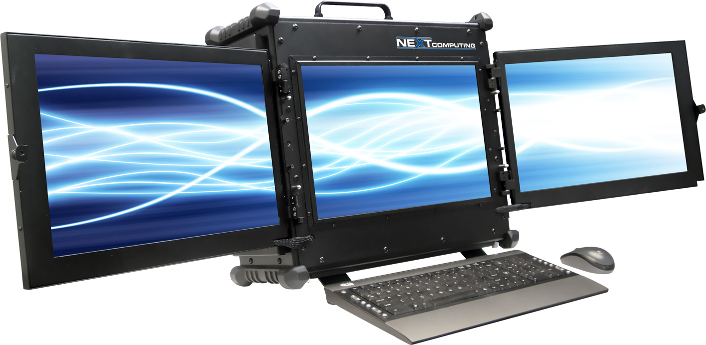rugged workstations