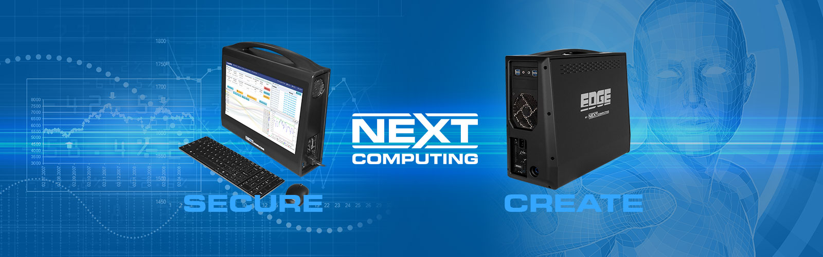 Welcome to NextComputing