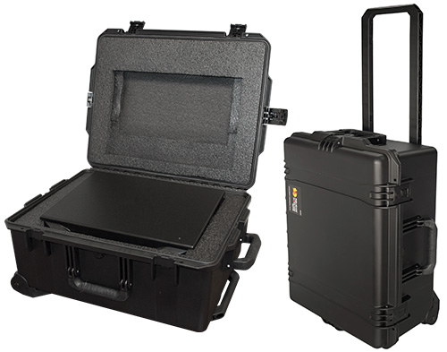 rugged travel cases
