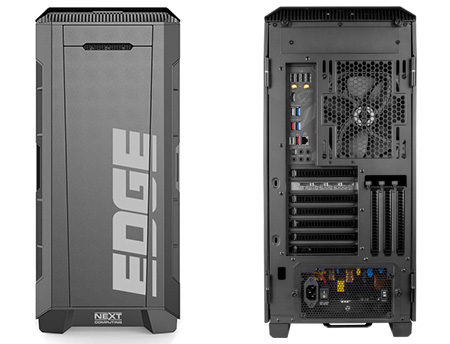 high-performance tower-style computer workstations