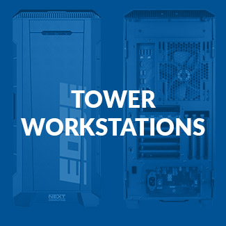 high-end tower workstations