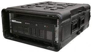 Nucleus Capture 20x2 in rugged case