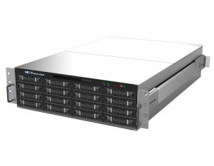 Nucleus Capture 16x3 rackmount server