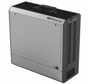 Radius EDS Plus covered for transporation