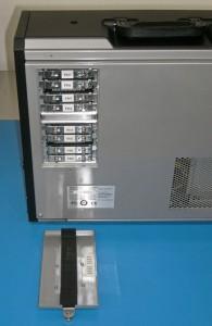 Radius EX rear hard drives