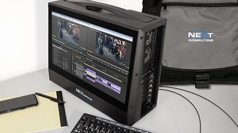 Adobe Workstations - NextComputing - Extreme Performance