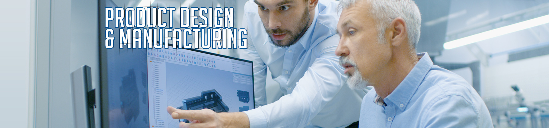 NextComputing workstations for product design and manufacturing