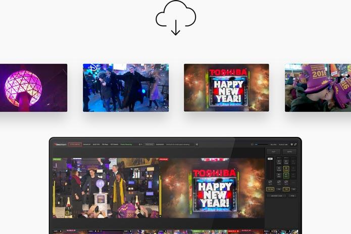 Livestream Studio - NextComputing - Extreme Performance Computing