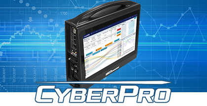 CyberPro Capture Appliance