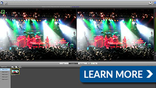 workstations optimized for Telestream Wirecast live video streaming software